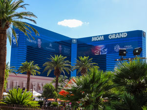 Las Vegas Vacation With 4* Hotel And Flight From $116