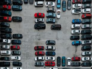 Senior Parking Passes
