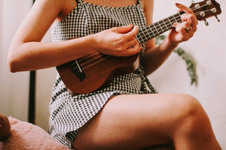 5 Fun & Easy Ukulele Pop Songs