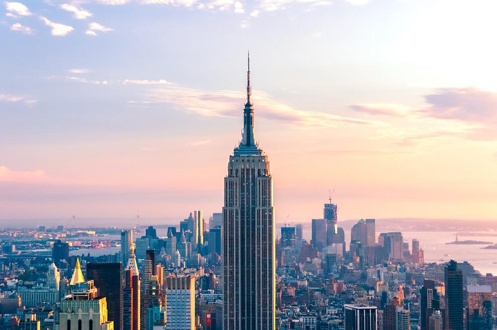 Empire State Building | Agrocrete® | GreenJams