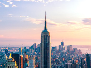 The Empire State could've captured 3000 tons of CO2!