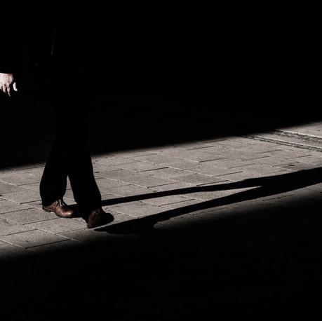 Equilíbrio do caminhar