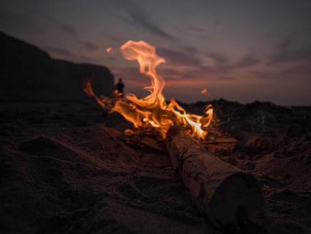 Refiner's Fire (March 30, 2020)