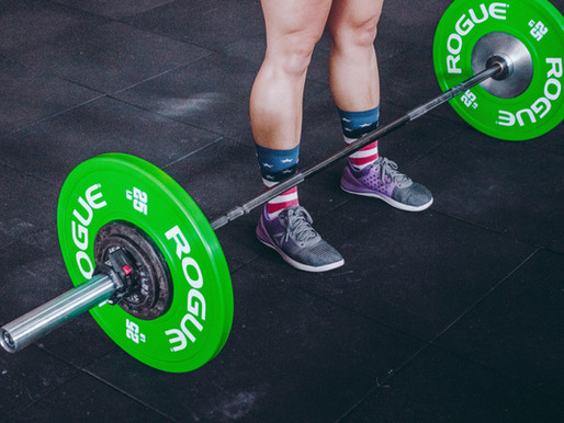 How to Warm-Up For CrossFit: A Guide According to Greg Glassman