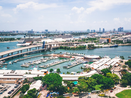 PortMiami Moving Forward With Cruise Line Expansion Projects