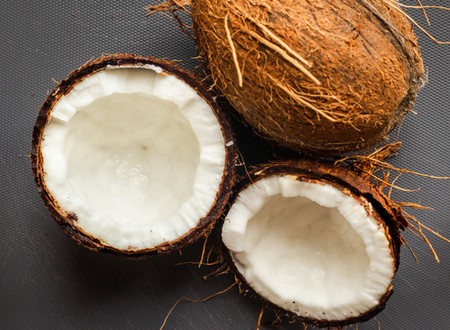 Here's why Coconut Oil is the most essential beauty product you can have