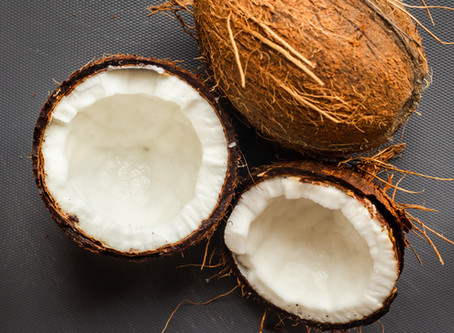 Vitamin D3 with Coconut Oil (you might add a simple comment or two about coconut oil)