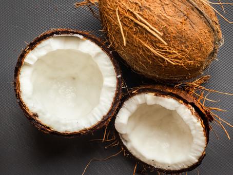 9 Benefits of Coconut Oil
