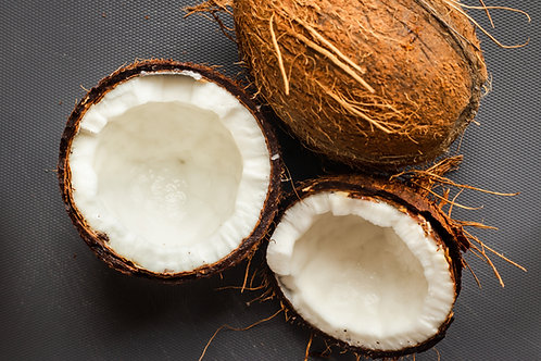 Desiccated Coconut (per 500g)