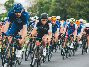 10 things you need to know about drafting on a bike