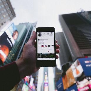 Social Media, Kommunikation, Markenkommunikation, Texte