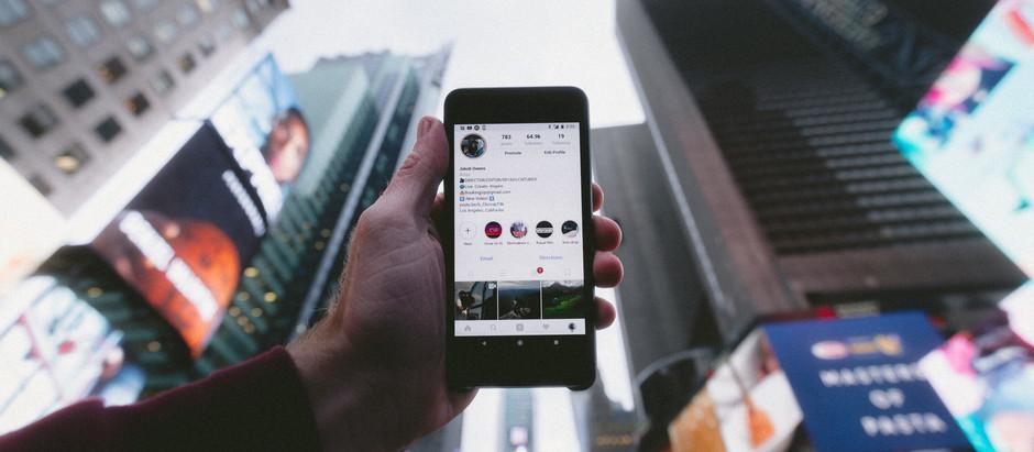 Comment démarrer avec les réseaux sociaux à l'international (½) ?