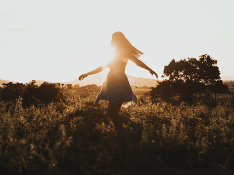 Finding Forgiveness & Overcoming Resentment