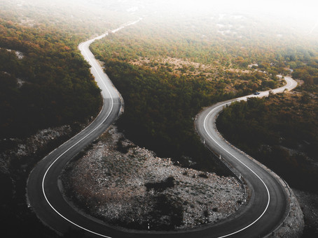 Self-acceptance: The road toward who you are