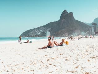 FARNIENTE À RIO DE JANEIRO