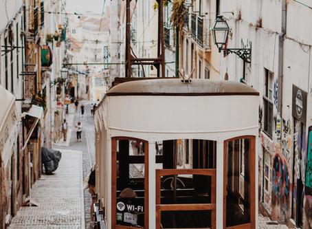 Lisbona: volo + hotel da 188€