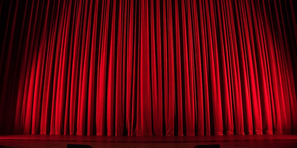 Summer Theatre Camp Cabaret Performance