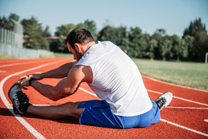 "How to fix ""tight hamstrings"""