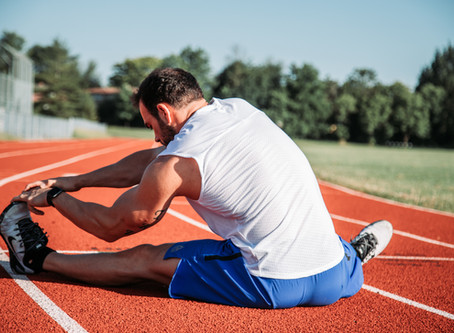 Is Stretching Worth the Effort?