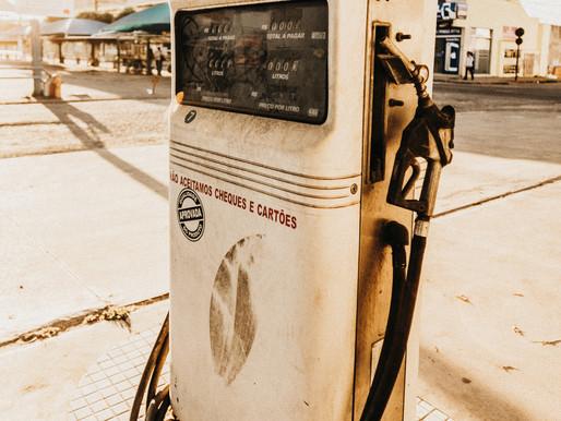 «Горючие цены» грозят «перепрыгнуть» инфляцию