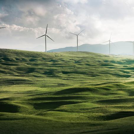 Ruido de parques eólicos: una problemática que se está abordando en Chile.