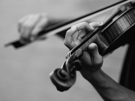 What do Stuttering Therapy, Shinichi Suzuki, and Classical Violin Have in Common?