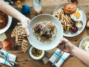 Ending Food Guilt: Q&A With Holistic Health Coach, Stef Jung