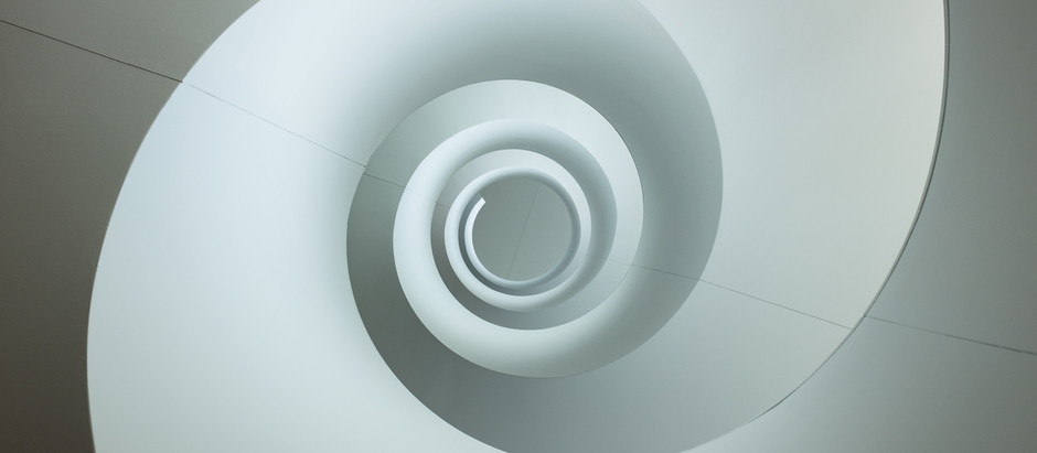 The Upward Spiral Of Pursuing Meaningful Goals