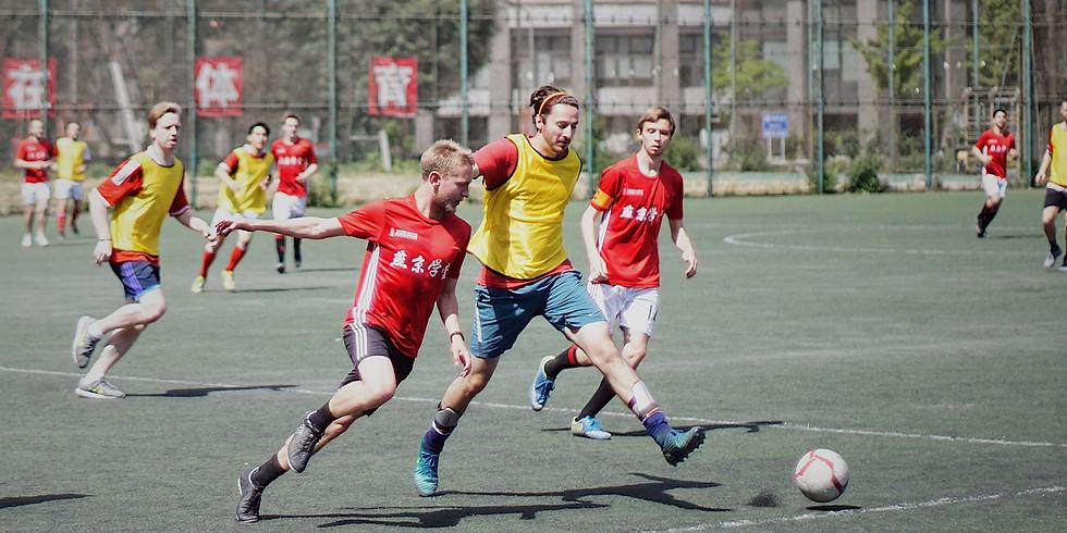 Football Plus: Tournament of Champions