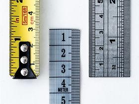 Metric conversions - 5th grade