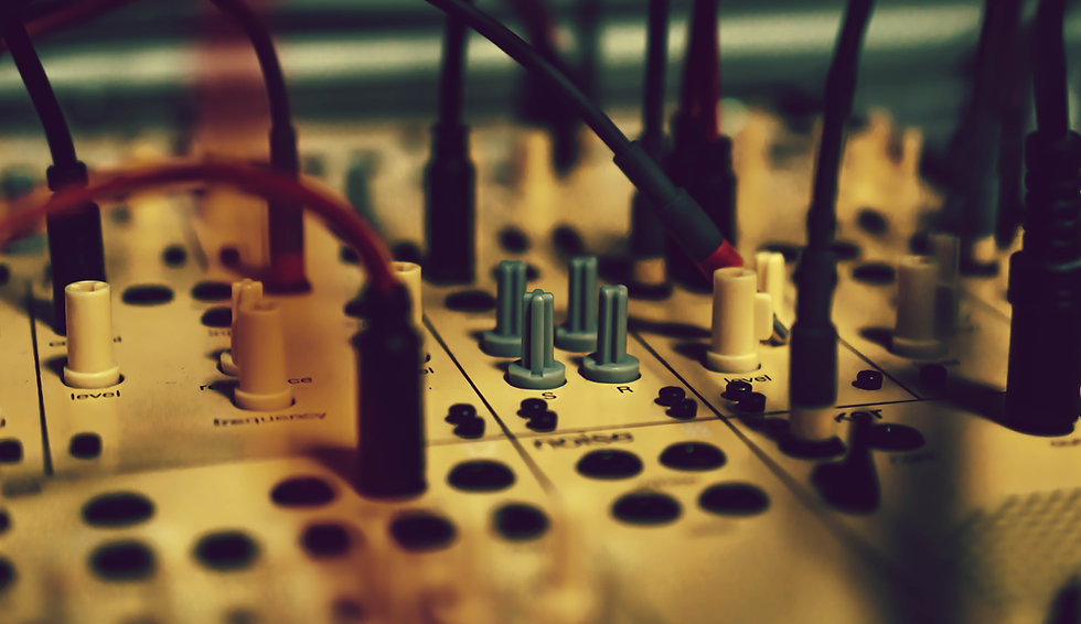 BASICS OF MIDI