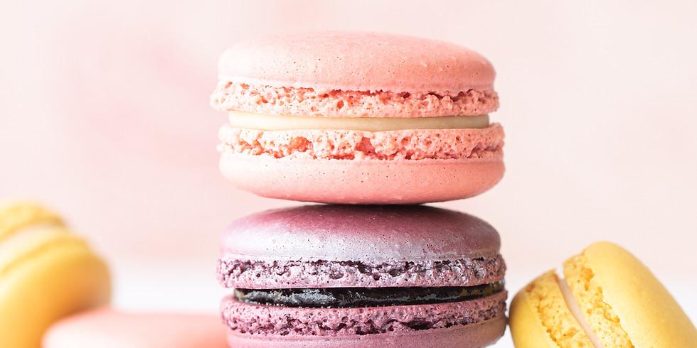 Bake and Take: French Macarons