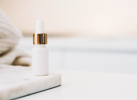 Common Skincare Ingredients Explained Part 1