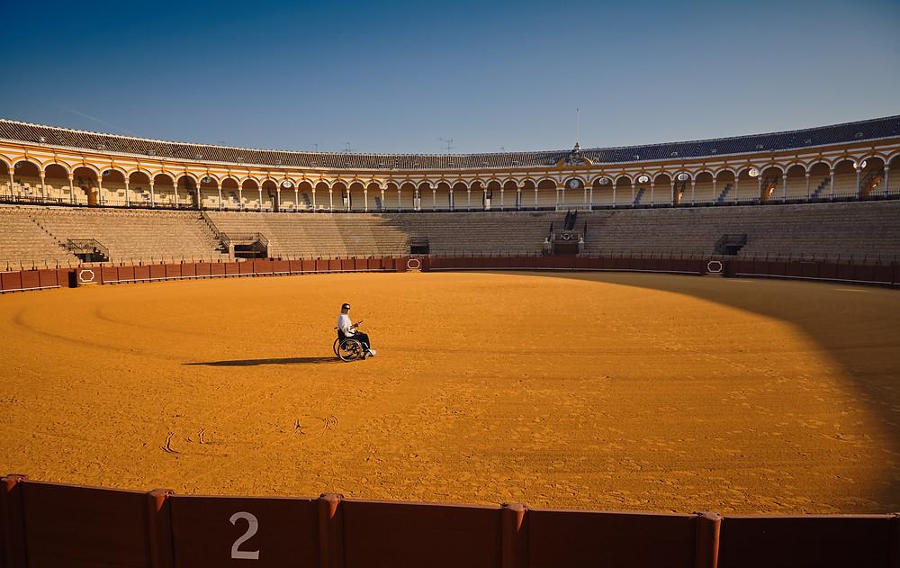 Plaza de toros sevilla Los mejores lugares de españa para visitar en 2020