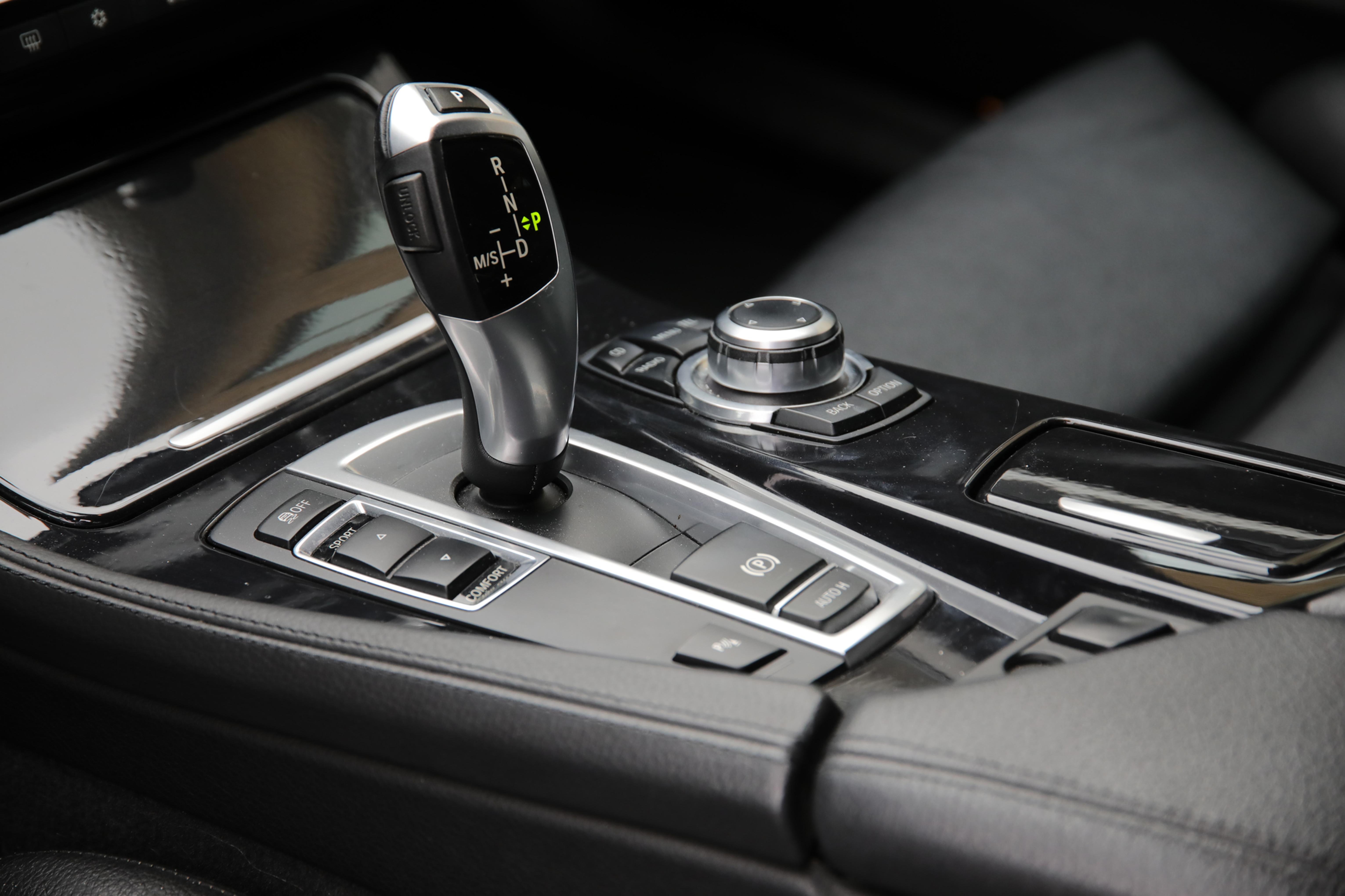 Getriebeölspülung für Automatikgetriebe