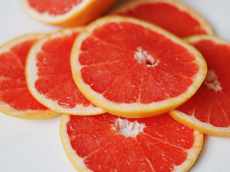 Grapefruit Essential oil for health, healing and cleaning