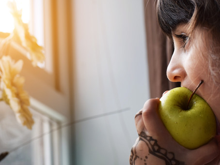 5 healthy and easy snack options for kids