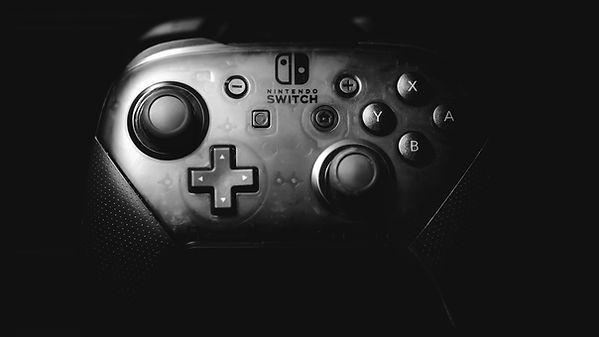 Controller Image by wu yi