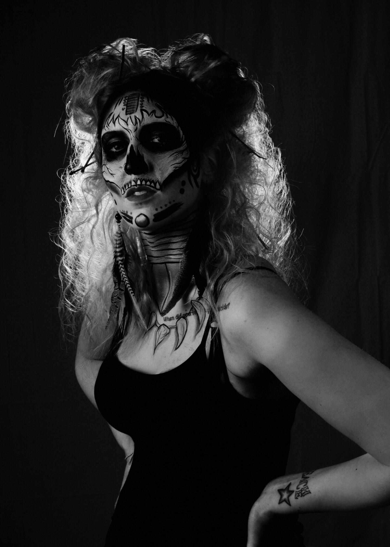 SFX/ Halloween Makeup