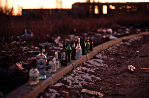Αλκοόλ: ένας δυνατός ερωτας