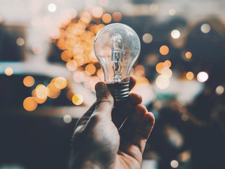 Generating Your Business Idea