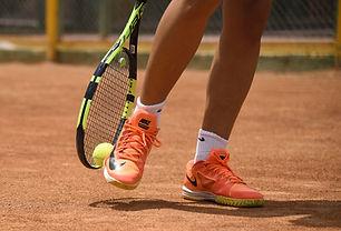 Fast Learning II Tenniskurs in Wardenburg