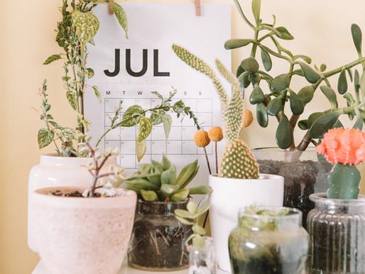 Pinterest trend e ispirazioni editoriali del mese: che cosa pinnare a luglio su Pinterest