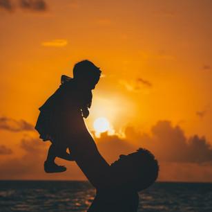 Don't Be A Deadbeat Dad