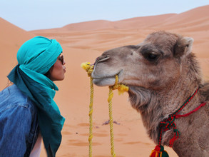 7 Things to keep in mind as a solo traveler in Morocco