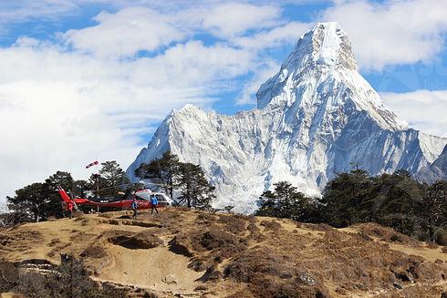 Image by Crusade Himalaya