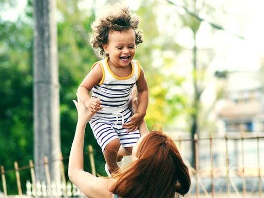 The Perfect Parent (Sermon)