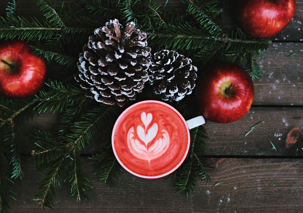 Holiday Traditions at Mustard Seed Sentinel