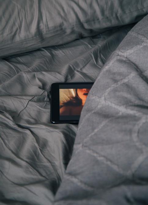 erotica in bed