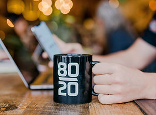 Online Marketing Konzept